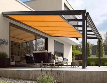 veranda arnyekolo